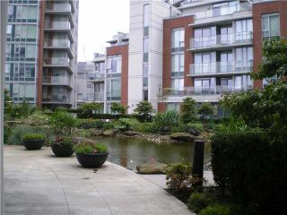 """Photo 9: 515 618 ABBOTT Street in Vancouver: Downtown VW Condo for sale in """"FIRENZE"""" (Vancouver West)  : MLS®# V897387"""