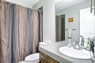 Photo 18: 39 Chapalina Square SE in Calgary: Chaparral Row/Townhouse for sale : MLS®# A1121993