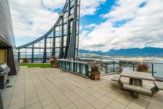 """Photo 6: 1204 1189 MELVILLE Street in Vancouver: Coal Harbour Condo for sale in """"Melville"""" (Vancouver West)  : MLS®# R2625785"""