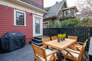 Photo 30: 21 E 17th Ave in Vancouver: Main House for sale (Vancouver East)  : MLS®# R2561564