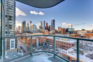 Photo 29: 1106 433 11 Avenue SE in Calgary: Beltline Apartment for sale : MLS®# A1072708