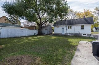 Photo 23: 415 Kildare Avenue West in Winnipeg: West Transcona Residential for sale (3L)  : MLS®# 202024912