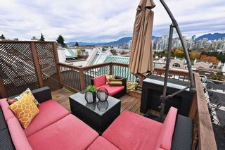 """Photo 10: 310 910 W 8TH Avenue in Vancouver: Fairview VW Condo for sale in """"FAIRVIEW"""" (Vancouver West)  : MLS®# R2120251"""