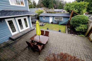 Photo 17: 2870 LYNDENE Road in North Vancouver: Capilano NV House for sale : MLS®# R2034832