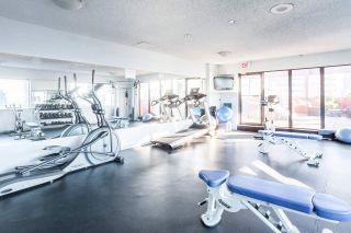 """Photo 12: 302 1177 HORNBY Street in Vancouver: Downtown VW Condo for sale in """"LONDON PLACE"""" (Vancouver West)  : MLS®# R2237119"""