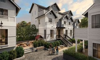 """Photo 3: TH2 237 RIDGEWAY Street in North Vancouver: Lower Lonsdale Townhouse for sale in """"Toppen Ridge"""" : MLS®# R2600432"""
