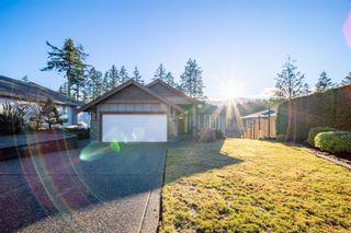 Photo 1: 2079 Mountain Vista Dr in : Na Diver Lake House for sale (Nanaimo)  : MLS®# 861683