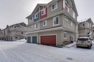 Photo 37: 103 17832 78 Street NW in Edmonton: Zone 28 Townhouse for sale : MLS®# E4230549