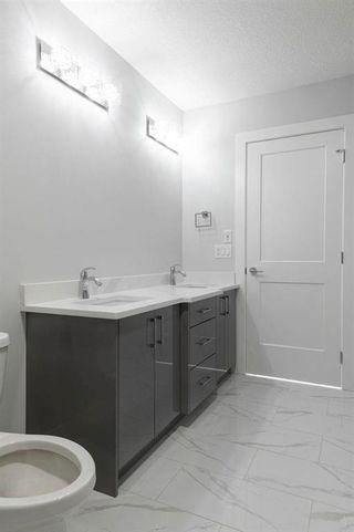 Photo 22: 226 39A Avenue in Edmonton: Zone 30 House Half Duplex for sale : MLS®# E4266268