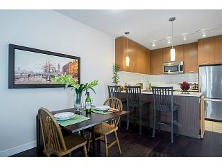 Photo 5: # 208 2321 SCOTIA ST in Vancouver: Mount Pleasant VE Condo for sale (Vancouver East)  : MLS®# V1042008