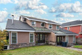 Photo 1: 922 DELESTRE Avenue in Coquitlam: Maillardville 1/2 Duplex for sale : MLS®# R2213681