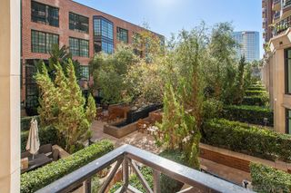 Photo 15: Condo for sale : 2 bedrooms : 500 W Harbor Dr #124 in San Diego
