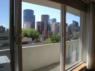 Photo 11: 408 316 1 Avenue NE in Calgary: Crescent Heights Apartment for sale : MLS®# A1048365
