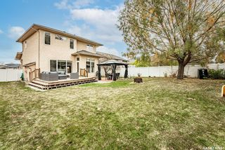 Photo 45: 306 Maguire Court in Saskatoon: Willowgrove Residential for sale : MLS®# SK873893