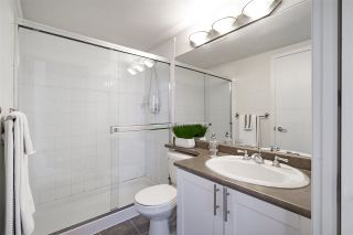 """Photo 14: 108 2688 VINE Street in Vancouver: Kitsilano Townhouse for sale in """"TREO"""" (Vancouver West)  : MLS®# R2318408"""