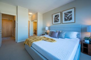 "Photo 9: 603 2268 REDBUD Lane in Vancouver: Kitsilano Condo for sale in ""Ansonia"" (Vancouver West)  : MLS®# R2515978"
