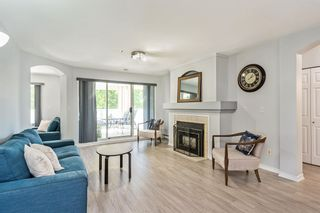 """Photo 3: 303 20145 55A Avenue in Langley: Langley City Condo for sale in """"BLACKBERRY LANE"""" : MLS®# R2609677"""