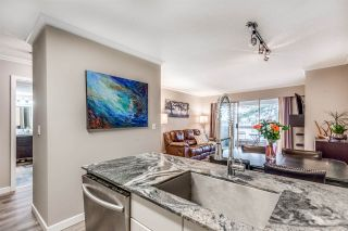 "Photo 10: 212 932 ROBINSON Street in Coquitlam: Coquitlam West Condo for sale in ""Shaughnessy"" : MLS®# R2539426"