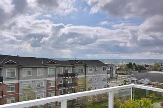 "Photo 14: 505 6460 194 Street in Surrey: Clayton Condo for sale in ""WATERSTONE"" (Cloverdale)  : MLS®# R2160265"