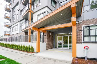 Photo 2: 304 33568 GEORGE FERGUSON Way in Abbotsford: Central Abbotsford Condo for sale : MLS®# R2607741