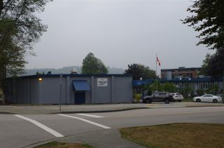 Photo 2: 2804 ST GEORGE Street in Port Moody: Port Moody Centre Land for sale : MLS®# R2501856