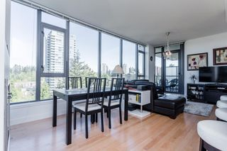 """Photo 9: 1202 7088 18TH Avenue in Burnaby: Edmonds BE Condo for sale in """"Park 360"""" (Burnaby East)  : MLS®# R2268314"""