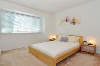 "Photo 11: 42 3190 TAHSIS Avenue in Coquitlam: New Horizons Townhouse for sale in ""New Horizons Estates"" : MLS®# R2262237"