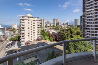 """Photo 29: 902 1020 HARWOOD Street in Vancouver: West End VW Condo for sale in """"Crystallis"""" (Vancouver West)  : MLS®# R2602760"""
