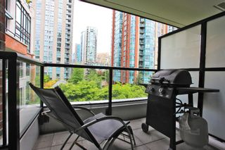 "Photo 9: 301 988 RICHARDS Street in Vancouver: Yaletown Condo for sale in ""TRIBECA LOFTS"" (Vancouver West)  : MLS®# V1009541"