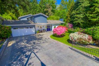 """Photo 1: 7789 KENTWOOD Street in Burnaby: Government Road House for sale in """"Government Road Area"""" (Burnaby North)  : MLS®# R2352924"""