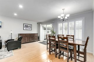 """Photo 4: 11 1818 CHESTERFIELD Avenue in North Vancouver: Central Lonsdale Townhouse for sale in """"Chesterfield Court"""" : MLS®# R2504453"""