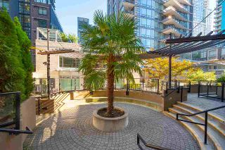 """Photo 36: 604 1252 HORNBY Street in Vancouver: Downtown VW Condo for sale in """"PURE"""" (Vancouver West)  : MLS®# R2552588"""
