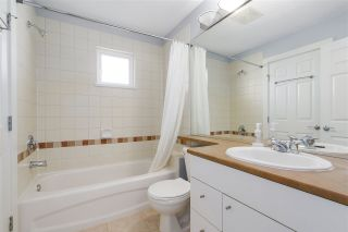 Photo 17: 7110 ALGONQUIN MEWS in Vancouver: Champlain Heights Townhouse for sale (Vancouver East)  : MLS®# R2189646