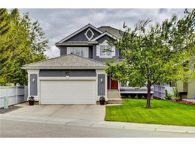 Main Photo: -110 Panorama Hills CI NW-Calgary-