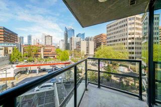"""Photo 17: 401 1003 BURNABY Street in Vancouver: West End VW Condo for sale in """"Milano"""" (Vancouver West)  : MLS®# R2584974"""