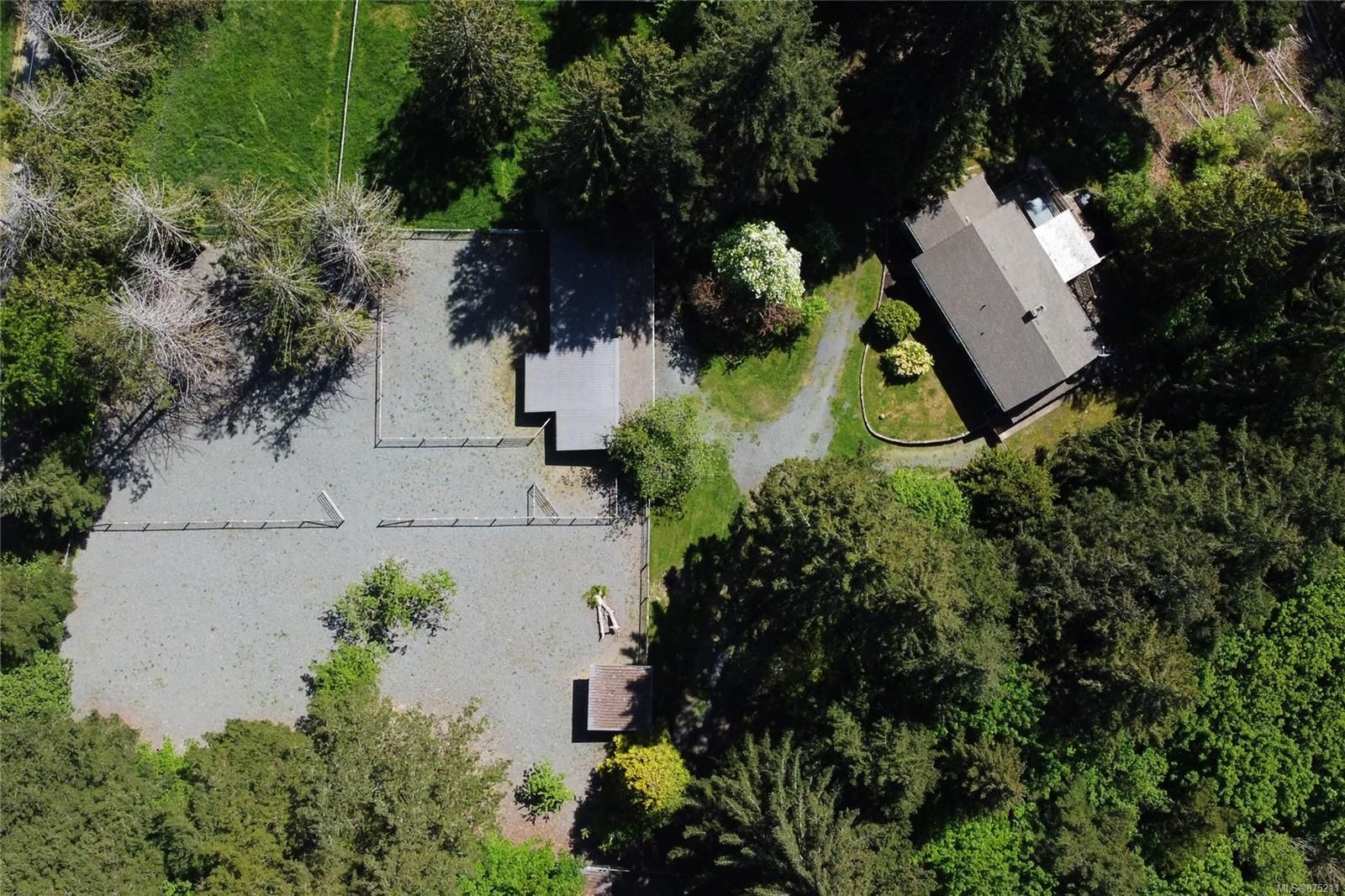 Main Photo: 3100 Doupe Rd in : Du Cowichan Station/Glenora House for sale (Duncan)  : MLS®# 875211