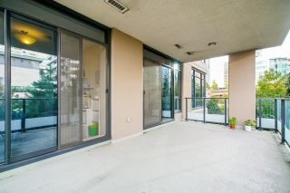 """Photo 25: 202 2077 ROSSER Avenue in Burnaby: Brentwood Park Condo for sale in """"Vantage"""" (Burnaby North)  : MLS®# R2622921"""