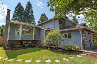 Photo 26: 2535 EDGEMONT BOULEVARD in North Vancouver: Edgemont House for sale : MLS®# R2490375