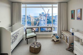 Photo 19: 15B 1500 ALBERNI STREET in Vancouver: West End VW Condo for sale (Vancouver West)  : MLS®# R2468252