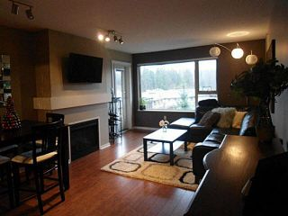 "Photo 2: 414 200 KLAHANIE Drive in Port Moody: Port Moody Centre Condo for sale in ""SALAL"" : MLS®# V1097743"