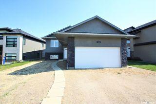 Photo 1: 118 Mahabir Crescent in Saskatoon: Evergreen Residential for sale : MLS®# SK824311