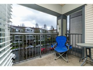 """Photo 13: 316 2468 ATKINS Avenue in Port Coquitlam: Central Pt Coquitlam Condo for sale in """"BOURDEAUX"""" : MLS®# R2046100"""