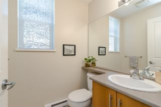 "Photo 17: 82 8089 209 Street in Langley: Willoughby Heights Townhouse for sale in ""Arborel Park"" : MLS®# R2563807"