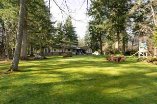 Photo 18: 2222 173 Street in Surrey: Pacific Douglas House for sale (South Surrey White Rock)  : MLS®# R2246165