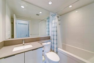 """Photo 13: 1805 2388 MADISON Avenue in Burnaby: Brentwood Park Condo for sale in """"Fulton House by Polygon"""" (Burnaby North)  : MLS®# R2588614"""