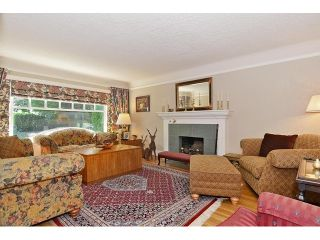 Photo 2: 2901 W 35TH Avenue in Vancouver: MacKenzie Heights House for sale (Vancouver West)  : MLS®# V1124780