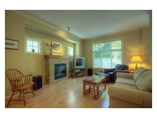 """Photo 3: 15 7171 STEVESTON Highway in Richmond: Broadmoor Townhouse for sale in """"CASSIS"""" : MLS®# V885405"""