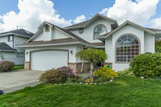 Photo 2: 35443 LETHBRIDGE DRIVE in Abbotsford: Abbotsford East House for sale : MLS®# R2053363