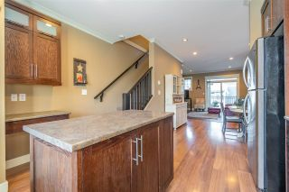 """Photo 7: 13 5805 SAPPERS Way in Chilliwack: Vedder S Watson-Promontory Townhouse for sale in """"Forest Trails at Garrison"""" (Sardis)  : MLS®# R2548046"""