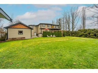 Photo 33: 23217 34A Avenue in Langley: Campbell Valley House for sale : MLS®# R2534809